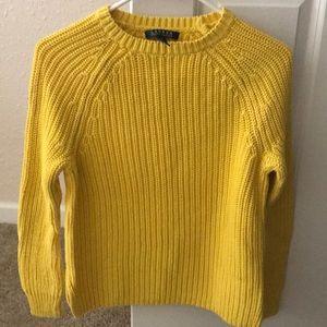 Ralph Lauren size small sweater